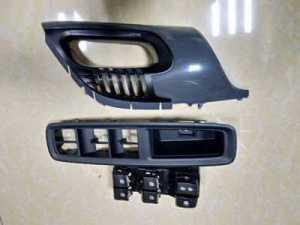 injection molding automotive