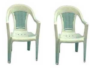 plastic household chair mold