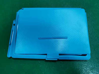 TPU portable computer cover