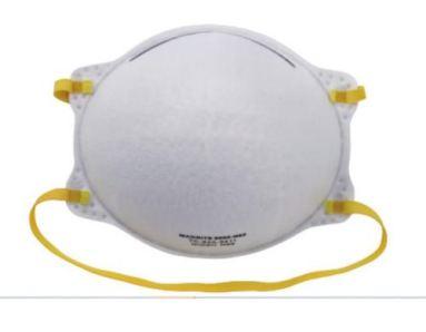 N95 mask respirator