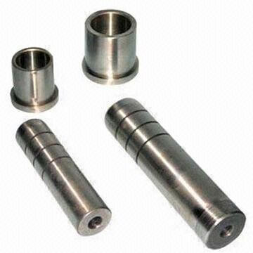 guide post for plastic injection mold