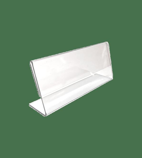Desktop Name Plate Holder