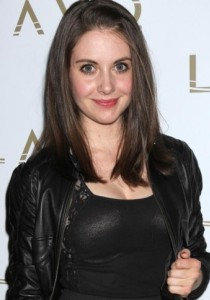 Alison Brie Breast Implants