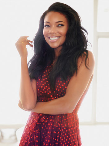 Gabrielle Union Plastic Surgery Before After