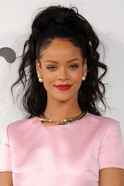 Rihanna Plastic Surgery Before After