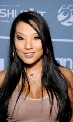 Asa Akira Plastic Surgery : Breast Butt Nose Chin Lips
