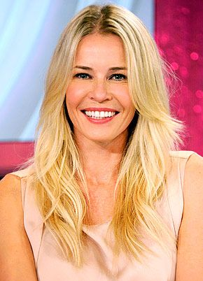Chelsea Handler Plastic Surgery Before After