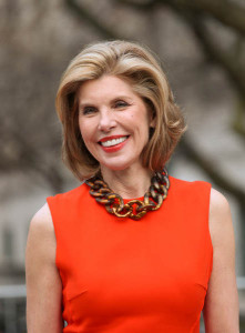 Christine Baranski Plastic Surgery Before After