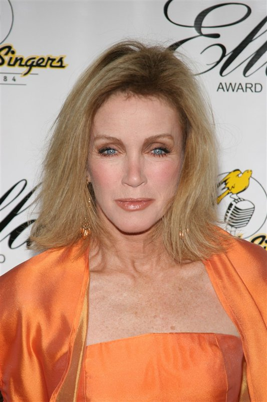 Donna Mills Plastic Surgery Before After