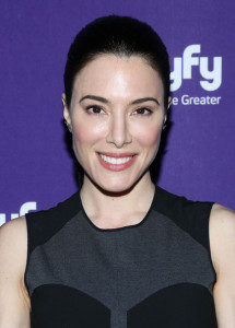 Jaime Murray Plastic Surgery Before After