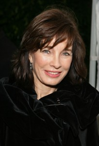 Anne Archer Plastic Surgery Before After