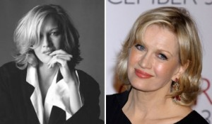 Diane Sawyer Plastic Surgery Before After