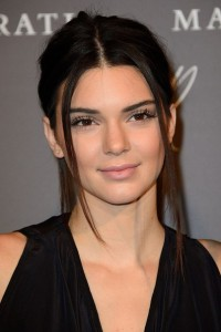 Kendall Jenner Plastic Surgery Before After