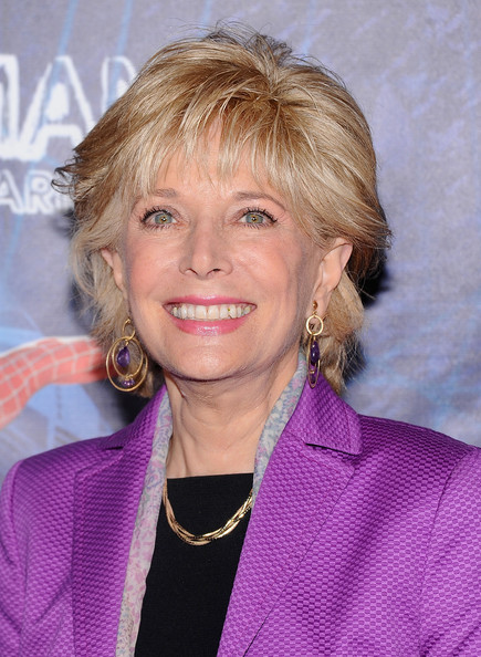 Lesley Stahl Plastic Surgery Before After
