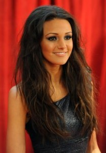 Michelle Keegan Plastic Surgery Before After