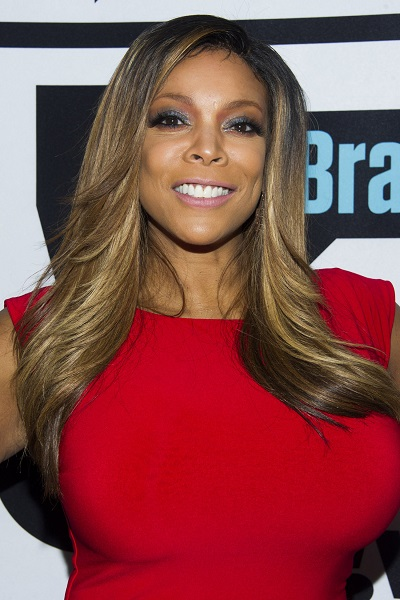 Wendy Williams Plastic Surgery Before After