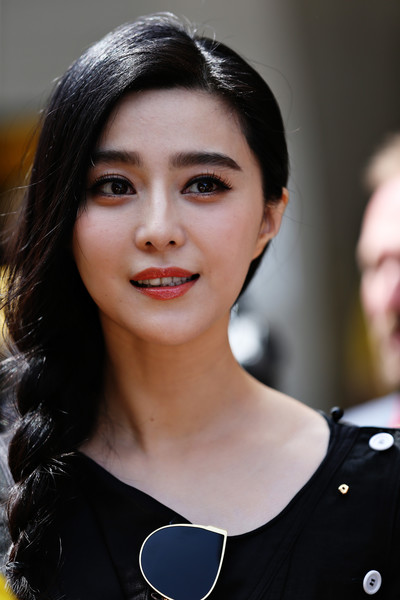Fan Bingbing Plastic Surgery Before After