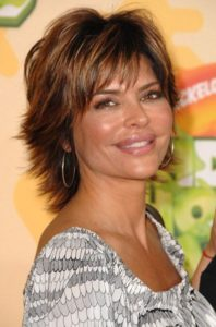 Lisa Rinna Plastic Surgery Before After