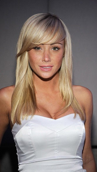 Sara Jean Underwood Plastic Surgery Before and After