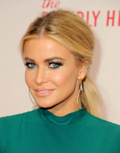 Carmen Electra Plastic Surgery Before After
