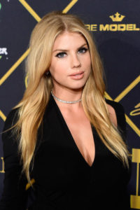 Charlotte McKinney Plastic Surgery Before After