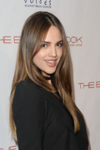 Eiza Gonzalez Plastic Surgery Before After