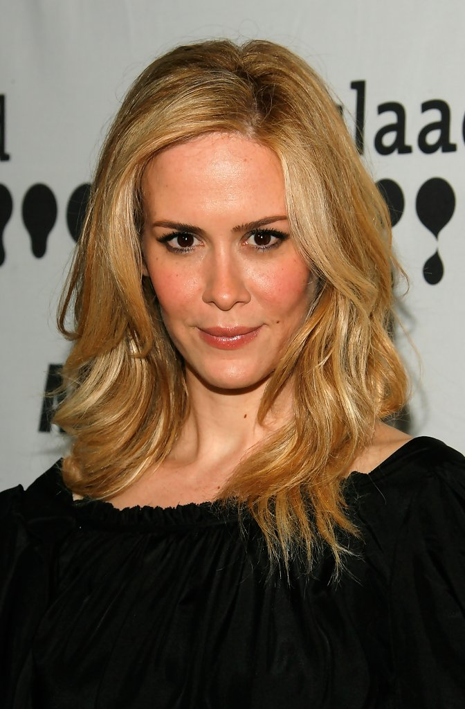 Sarah Paulson Plastic Surgery Before After