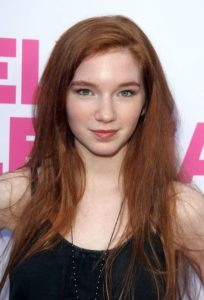 Annalise Basso Plastic Surgery Before After