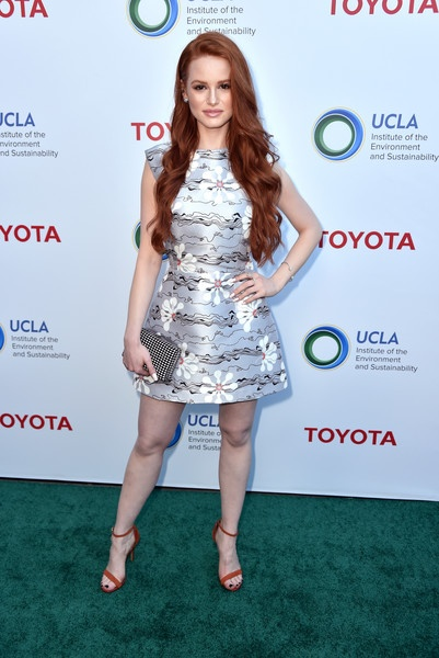 Madelaine Petsch Plastic Surgery Before After