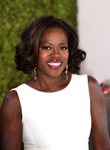 Viola Davis Plastic Surgery Before After