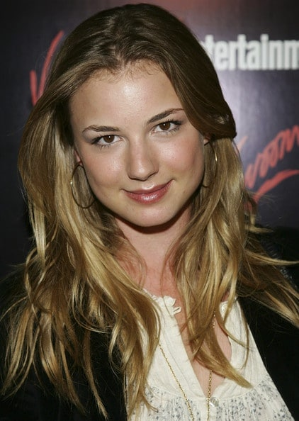 Emily VanCamp Plastic Surgery Before After