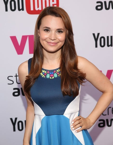 Rosanna Pansino Plastic Surgery: Breast Butt Nose Chin Lips Before After