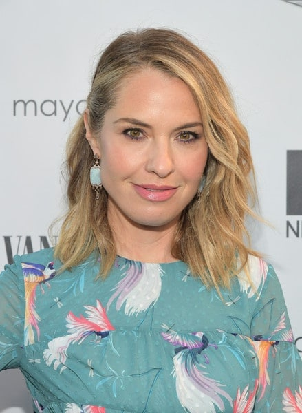 Leslie Grossman Plastic Surgery Before After