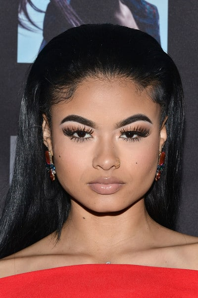 India Westbrooks Plastic Surgery Before After