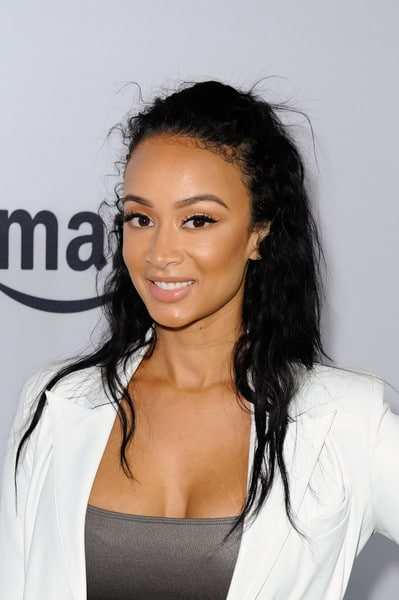 Draya Michele Plastic Surgery Before After