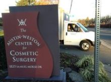 Austin Weston Plastic Surgery