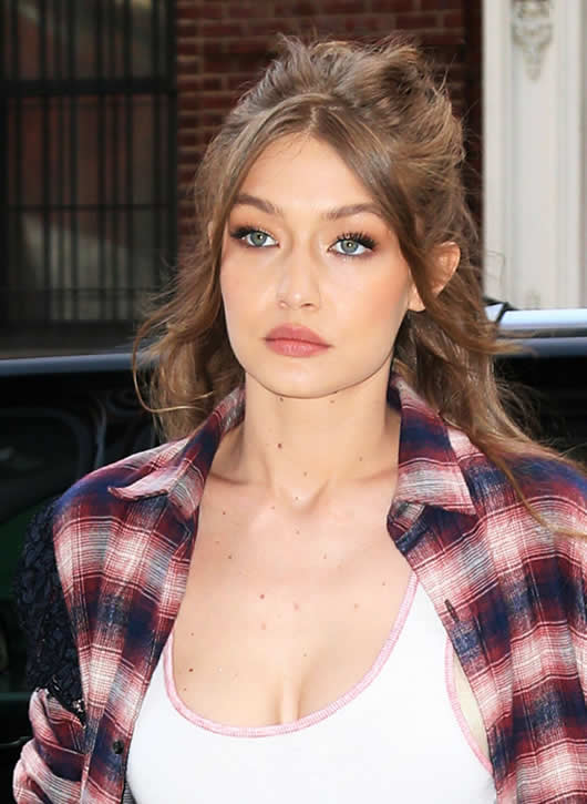 Does Gigi Hadid Have Cosmetic Surgery Before Amp After 2018
