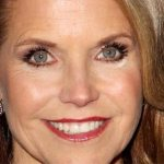Katie Couric: Plastic Surgery or Good Genes?