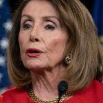 Nancy Pelosi 2019