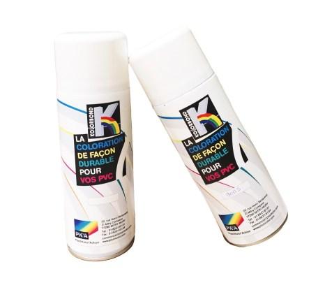 Kolorbond aerosol