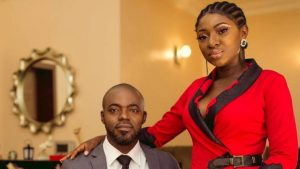 Yvonne Jegede Confirms Divorce From Husband Abounce