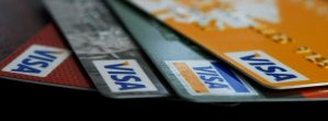 UK Bank Introduces Built-In Debit Card Fingerprint Reader