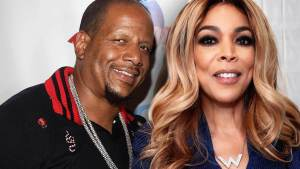 """Wendy Williams Opens Up About Divorce From Kevin Hunter On """"Hot Topics"""""""