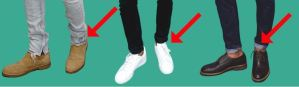 A Gentleman's Guide On What Shoes To Pair With Jeans
