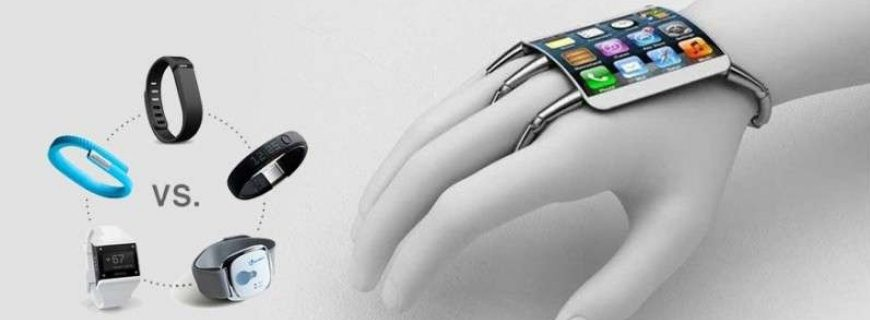Scientists Develop New 3D Technology For Wearable Devices