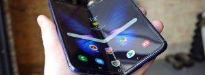Samsung's Foldable Phones Are Already Going Bad!