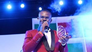 Nollywood Actor Francis Odega Accused Of Assaulting Wife