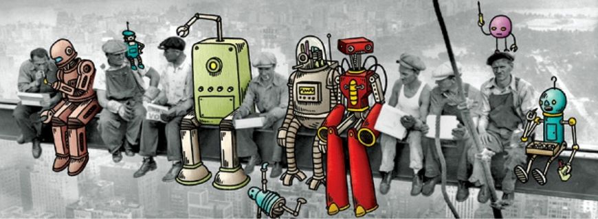 Robots To Replace Millions Of Factory Jobs By 2030