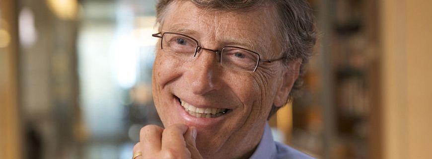 New Artificial Intelligence Technology Clones Bill Gates' Voice