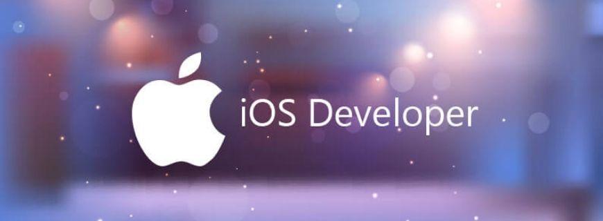 iOS developer